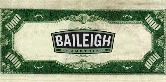 Pick The Winner: $1000 Baileigh Tech Week!
