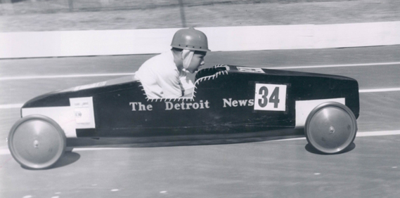 The Detroit News Soap Box Derby