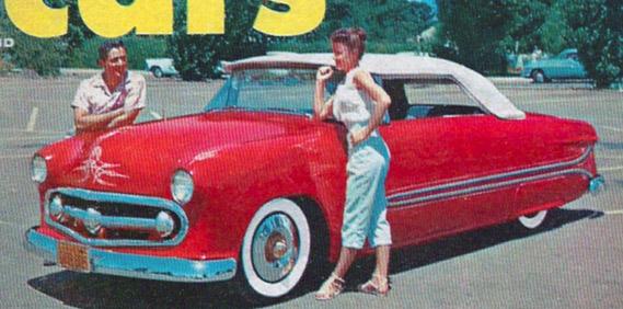 Pete Millino's Shoebox Ford