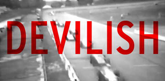 Devil Drivers