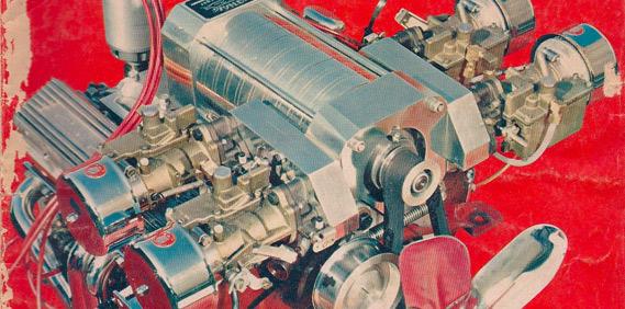 415HP Blown Corvette