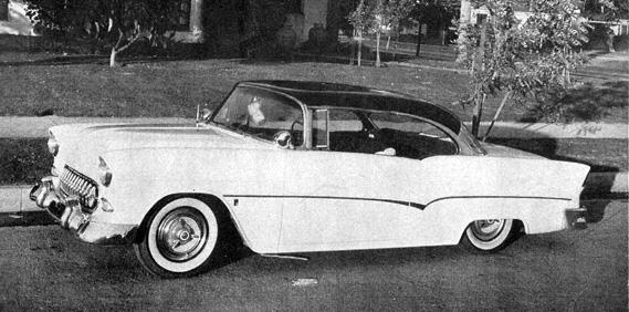 Hosking's '55