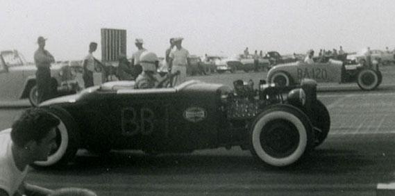 LustreTone '55: Vintage Indiana Drags pt 4