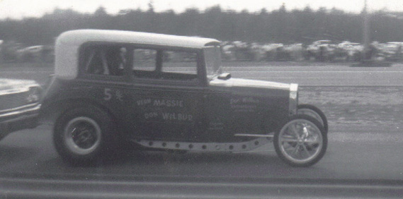 Puyallup Valley Raceway 1961
