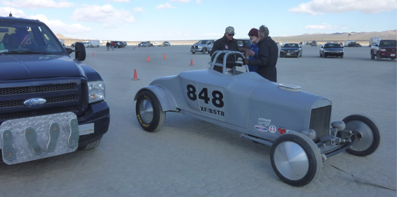 El Mirage Season Finale 2012…