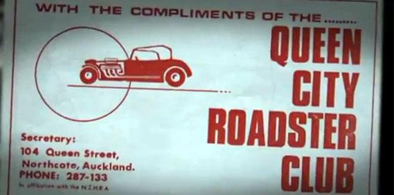 Queen City Roadsters Birth & Rebirth
