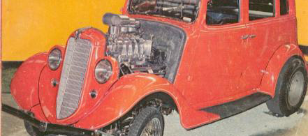 Way-Out Willys, Part 1