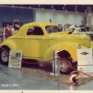 Anaheim '68