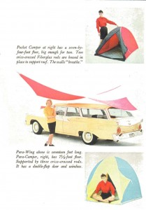 1959- Ford Station Wagon Living-17