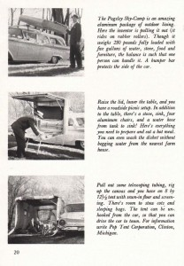 1959- Ford Station Wagon Living-20