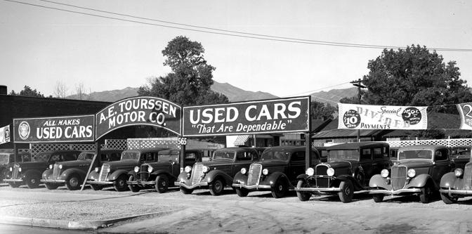Fear & Loathing The Classic Car Dealer: Part 2