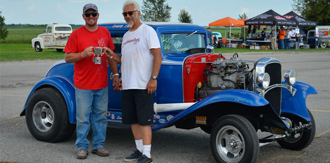 The 2017 H.A.M.B. Drags… End Of An Era…