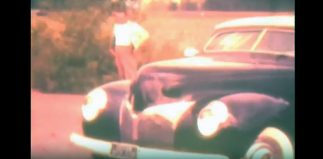 Motor City Modified Auto Club (Detroit) 1953