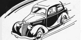 The Mini Pre-War Ford?