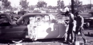 Ray Erickson's 1952 Ford