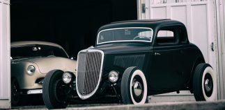 The Silva Coupe