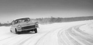 Hod Rodding in the Snow (again)
