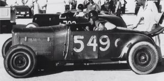 Skip Hudson's 1929 A Roadster