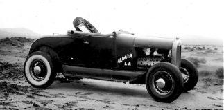 Happy 90th Birthday, Ford Model A!