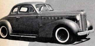 The Big Buick