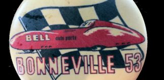 The Art of Bonneville Buttons