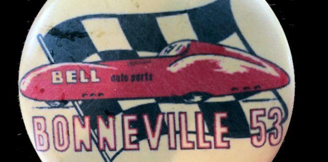 The Art of Bonneville Buttons