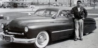 The 1949 Mercury: Happy 70th Birthday!