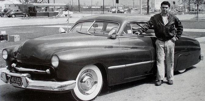 The 1949 Mercury: Happy 70th Birthday!