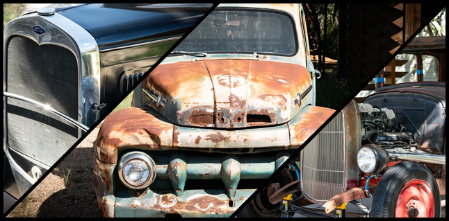 Featured Classifieds… | The Jalopy Journal The Jalopy Journal