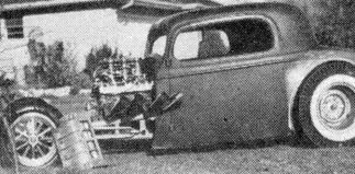Conway's Classified Coupe