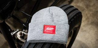 The Jalopy Journal Beanie