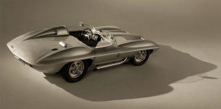 The 1959 Stingray