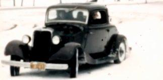 The Pasadena Snow of 1949