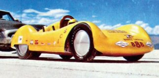 Bill Burke's Super Shaker