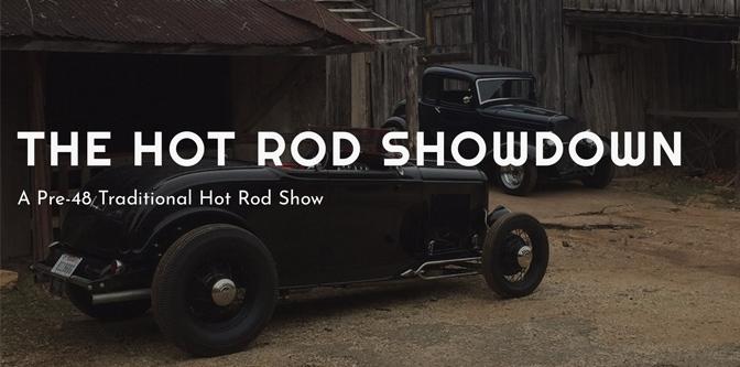 The Hot Rod Showdown