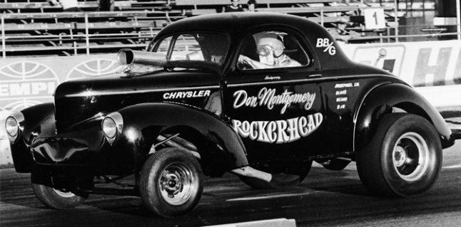 Don Montgomery