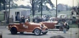 Detroit Drag Racing Movies 1959- 1965