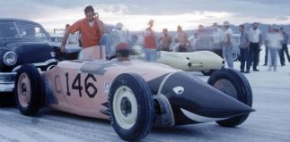 LIFE Images of Bonneville 1954 (PART III)
