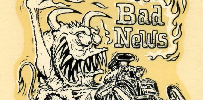 The 1960s Art of Big Daddy Ed Roth