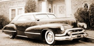 The Sestito Cadillac