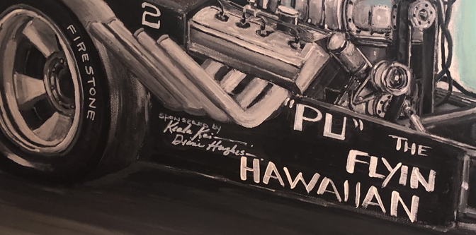 Part 3: Hot Rods In Hawaii