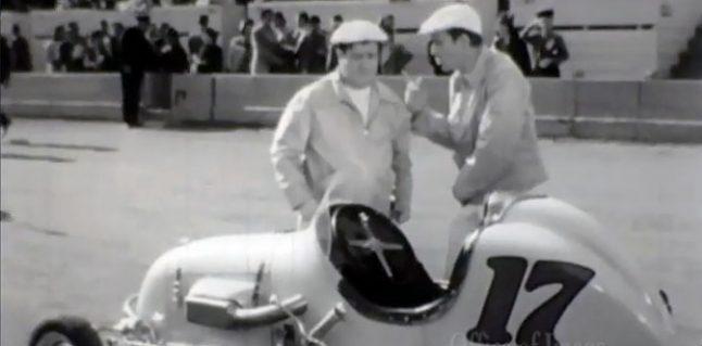 Abbott & Costello: Midget Car Maniacs!