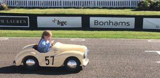 Settrington Cup: The World's Tiniest Race