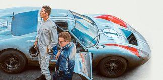 Ford v. Ferrari… More Than a Movie.