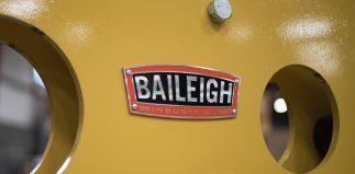 Baileigh/Walden's Metal Shaping Class: Coming Soon!