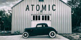 A Casual Atomic Lab Tour