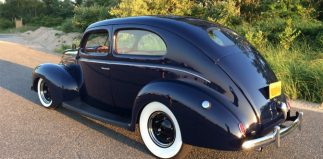 Featured Classifieds: 1939 Ford Sedan