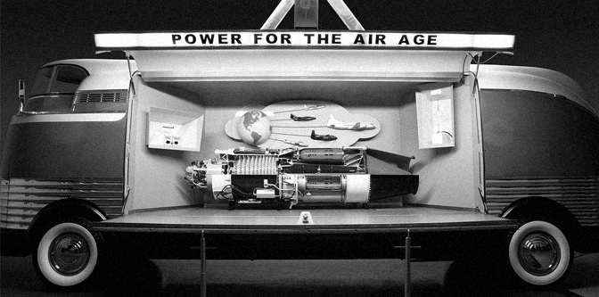 Power For The Air Age