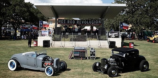 Return to Revolution?