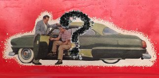 Will an Ed Sloan '53 Plymouth Tribute Car Ever Materialize?